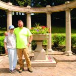 Family legacy continues at Canajoharie Falls Cemetery