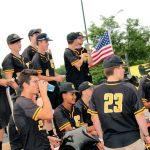 Canajoharie honors championship baseball team with parade