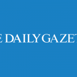 Daily Gazette's Board honored for governance practices