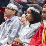 Niskayuna graduates celebrate the end of a challenging journey