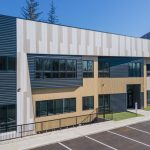 New co-working site tries to balance needs of post-COVID workplace