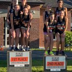 Saratoga DMR runners place first, second at New York State Showcase
