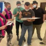 Clifton Park-based theater group to stage first live show