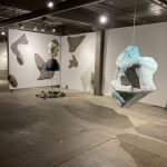 On Exhibit: Strange, surreal on display at Collar Works in Troy