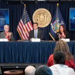 Cuomo ends state of emergency but says COVID not gone