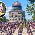 'Imagine the possibilities of tomorrow,' Union College alum tells graduates