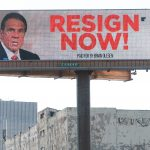 Poll: Most New Yorkers do not want Gov. Andrew Cuomo to seek another term