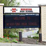 Change the alarm: Niskayuna High School gets later start, end times