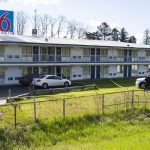 Second Schenectady suspect charged in killing of victim who crashed car into Motel 6 in Colonie