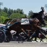 Schenectady native, longtime Saratoga Raceway official DeSantis remembered for his contributions