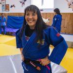 Schenectady woman earns seventh-degree black belt