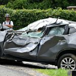 Saratoga Sheriff: Woman seriously injured in Wednesday Route 50 crash in Burnt Hills