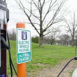 Fort Plain Village Board members consider terminating electric vehicle charging units