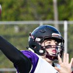 Notre Dame-Bishop Gibbons won't play football this fall