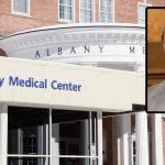 Venditti to retire after leading Albany Med through COVID