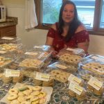 Female bakers who started businesses during pandemic to share popup space at Schenectady Trading Co....