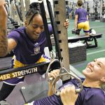UAlbany women's basketball excited to be back to work