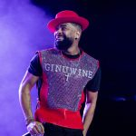 Ginuwine to kick off concert series at Albany's Empire State Plaza