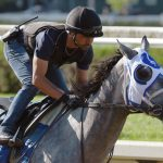 Big weekend for Travers hopefuls, led by Essential Quality in Jim Dandy