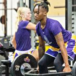 PHOTOS: UAlbany women's basketball program's summer workouts are underway