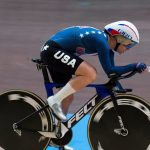 Duanesburg's Emma White finally gets her shot at Olympic gold in cycling