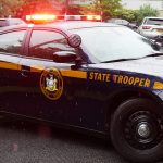 Troopers: Pa. man charged with DWI after Schoharie County I-88 crash into exit sign