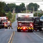 Saratoga Sheriff: Ambulance driver cited in Sunday Clifton Park crash