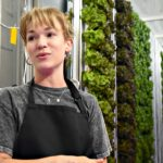 Schenectady City Mission's farm-to-table operation from shipping container off to healthy start