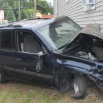 Albany DA: Schenectady man given up to seven years in endangerment case; Crashed into Colonie home i...