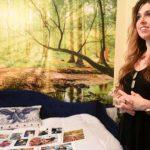 Family, friends remember fallen Wilton paratrooper Abigail Jenks through photos, art, memories