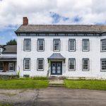 Glenville sending out grant application for Yates Mansion restoration