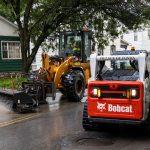 Flash flooding strikes Fonda again