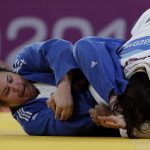 At 36, Union College grad Cutro-Kelly finally realizes Olympic judo dream