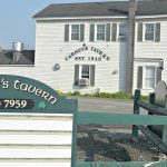Carney's Tavern operators call it quits but owner, Rosemary Carney, says historic spot will open Tue...
