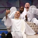 Enjoy the silliness, satire and pathos of 'An Act of God'