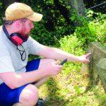 Village and town focus on future of Nelliston Cemetery