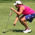 Barlette leads after first round of NEWGA Championship