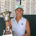 Harkins captures first NEWGA title