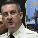 Schenectady police in early stages of exploring use of 'peace officer' title