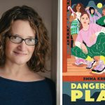 Patience and persistence pay off for Saratoga Springs author