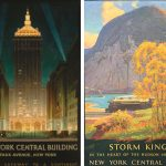 On Exhibit: 'Romancing the Rails' captures golden age of train travel