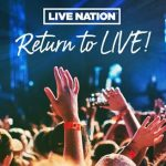 Live Nation celebrates return of concerts by offering fans $20 tickets