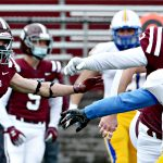 Burnt Hills football ready for its intense early season schedule