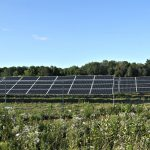 Clifton Park circles in on new ground-mounted solar rules