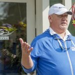 McPeek angry that horses, now out of quarantine, can't race until Friday at Saratoga Race Course