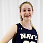 Louridas commits to join Navy women's basketball
