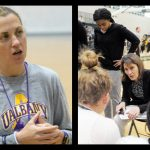 Mullen adds former Siena coach Castelli to UAlbany women's basketball coaching staff