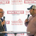 Post position not a concern for connections of speedy Knicks Go heading into Whitney