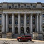 Broken AC sends Schenectady County Court virtual Friday afternoon