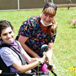 Learning to garden, learning life skills; Community Transition Program at Niskayuna High teaches 'ma...